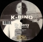 K-Rino - No Mercy