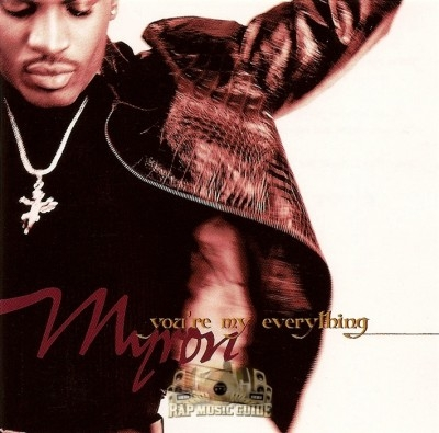 Myron - You're My Everything