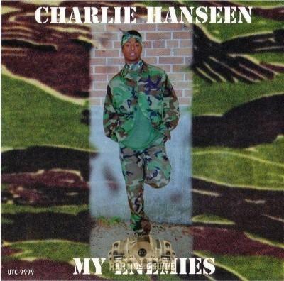 Charlie Hansen - My Enemies
