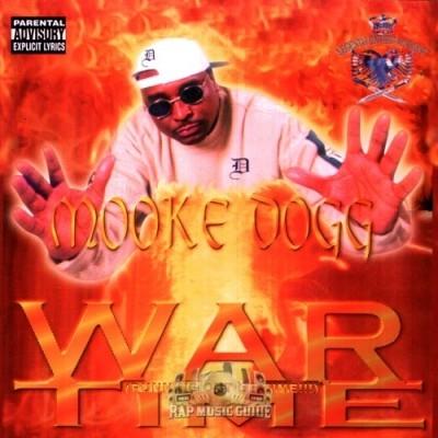 Mooke Dogg - War Time