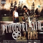 Playgyrl Slim - 2 Face