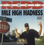 Jazzie Redd - Mile High Madness