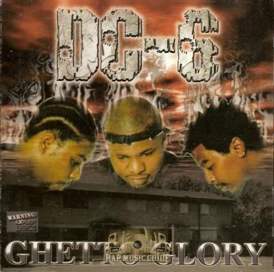 DC-6 - Ghetto Glory
