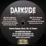 Darkside - Mr. Tic's Groove