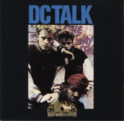 DC Talk - DC Talk