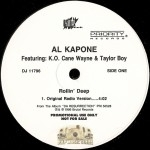 Al Kapone - Rollin' Deep