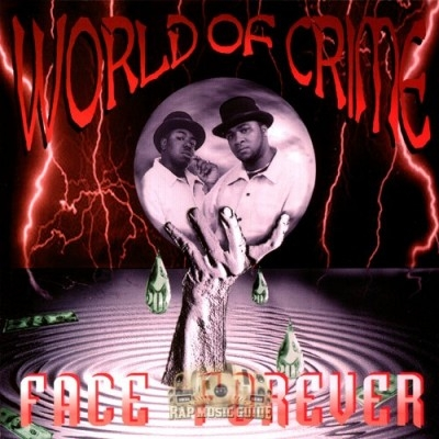 Face Forever - World Of Crime