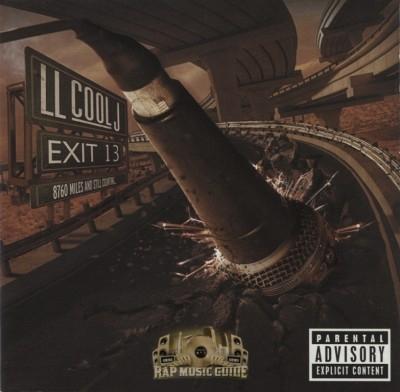 L.L. Cool J - Exit 13