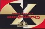 X Chromozome - A Kindly Killer
