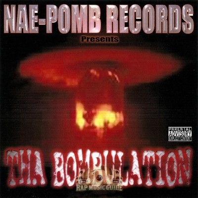 Nae-Pomb Records - Tha Bombulation