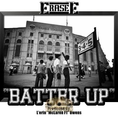 Erase-E - Batter Up