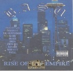 B.A.S.U. - Rise Of The Empire