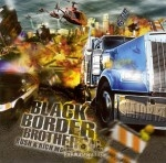 Rich & Rush - Black Border Brothers Mix CD Vol.1