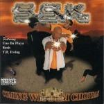 S.S.K. - Coming Wit Dem Choppas