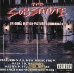 The Substitute - Original Motion Picture Soundtrack