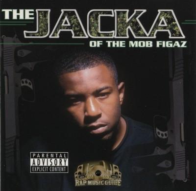 The Jacka - The Jacka