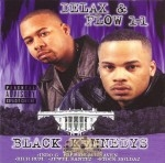 Delax & Flow 1-1 - Black Kennedys