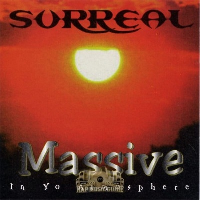 Surreal - Massive In Yo Atmosphere