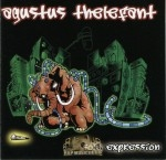 Agustus Thelefant - Sole Expression