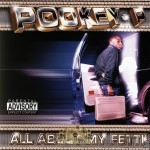 Pooky P - All About My Fetti