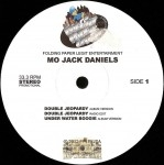 Mo Jack Daniels - Double Jeopardy