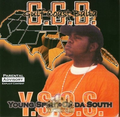 G.C.B. (Gulf Coast Balla) - Y.S.O.S. (Young Spirit Of Da South)