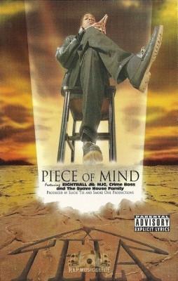 Tela - Piece Of Mind