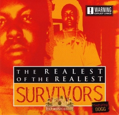 Survivors - Realest Of The Realest