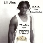 Lil Jinx - Tre-Six