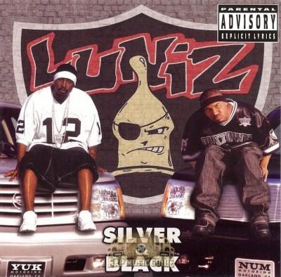 Luniz - Silver & Black