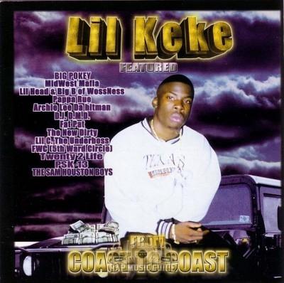 Lil' Keke - From Coast To Coast
