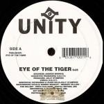 U.N.I.T.Y. - Eye Of The Tiger