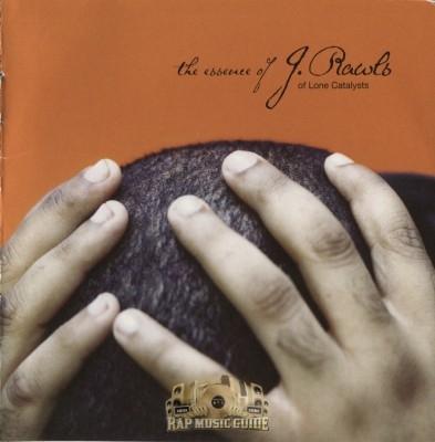 J. Rawls - The Essence Of J. Rawls