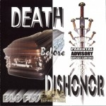 Blo Fly - Death Before Dishonor
