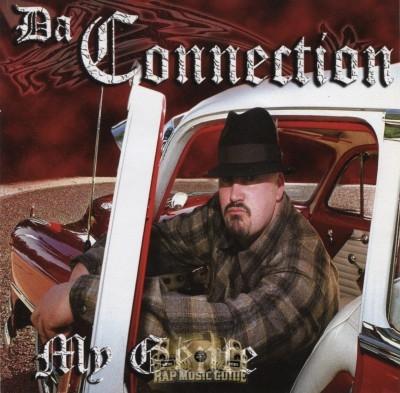 Da Connection - My Gente