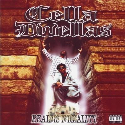 Cella Dwellas - Realms 'N Reality