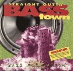 Bass Foundation - Straight Outta Bass Town
