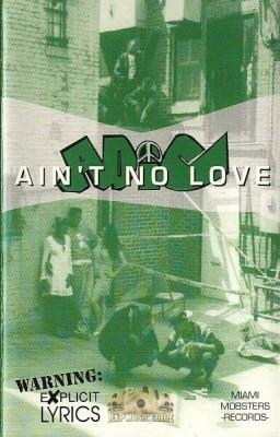 Adic - Ain't No Love