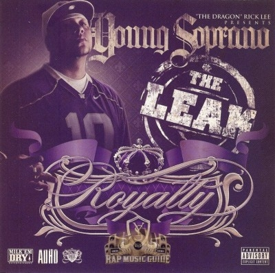 Young Soprano - Royalty: The Leak