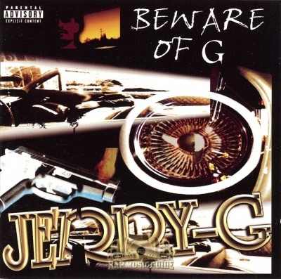 Jerry-G - Beware Of G