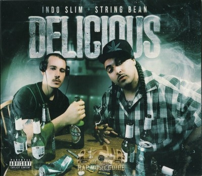 Indo Slim & String Bean - Delicious