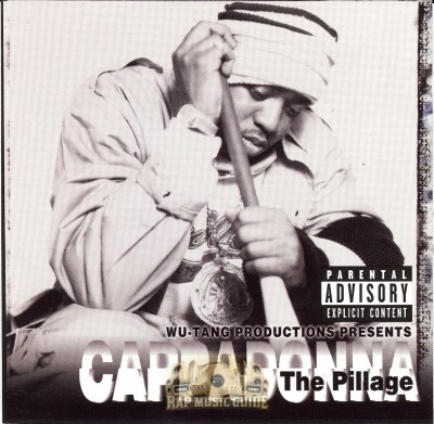 Cappadonna - The Pillage