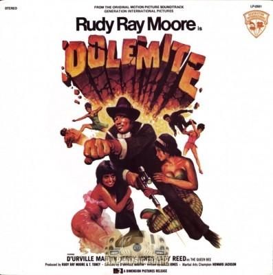 Rudy Ray Moore - Dolemite