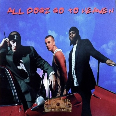 D-Viou$ - All Dogz Go To Heaven
