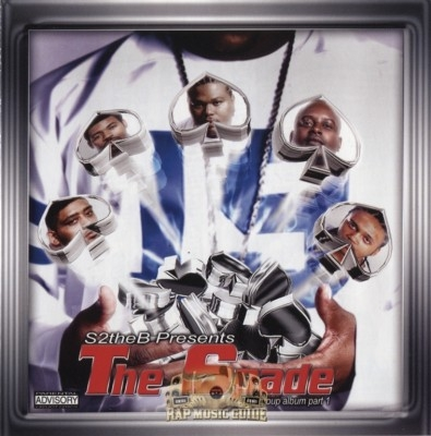 The Spade - The Group Album Part 1