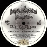 Herschelwood Hardheadz - It's Yo Thang