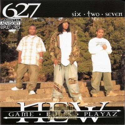 627 - New Game, New Rules, New Playaz