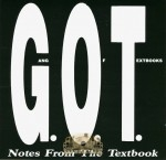 G.O.T. - Notes From The Textbook