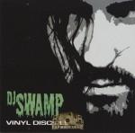 DJ Swamp - Vinyl Disciple