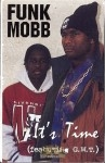 Funk Mobb - It's Time